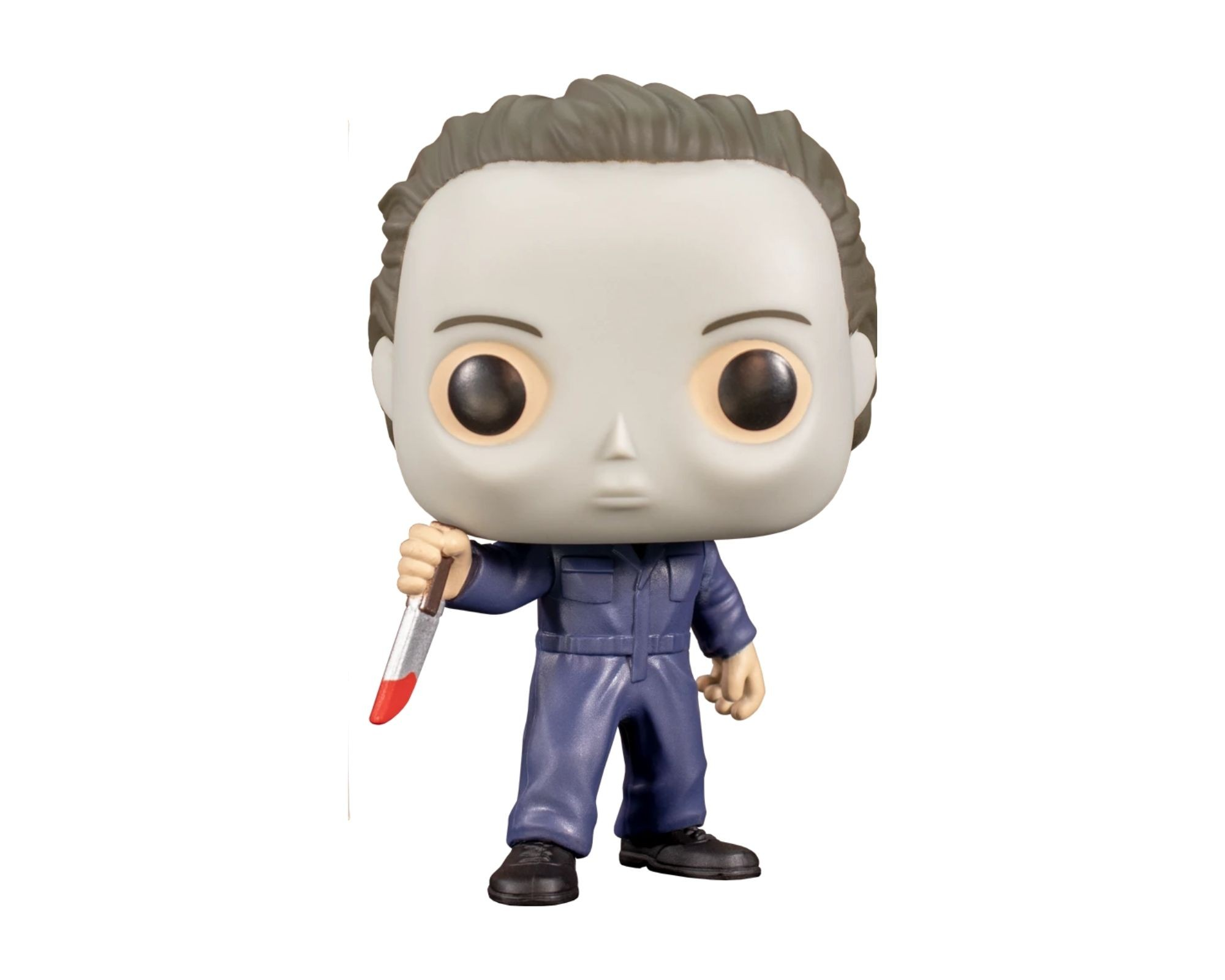 Funko Pop Michael Myers Horror Movies Exclusivo #831 - Game Land Brinquedos