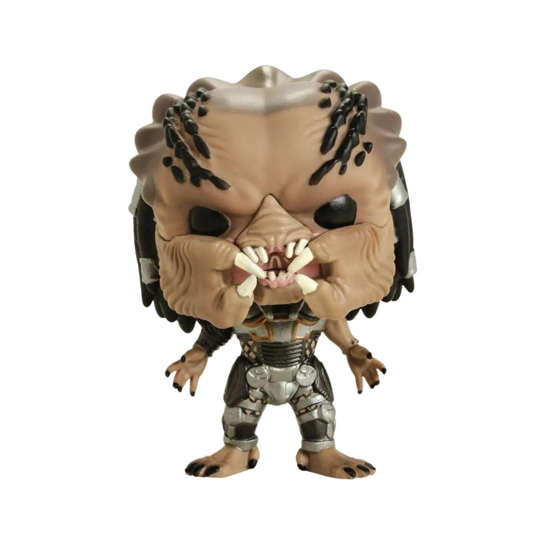Funko Pop Movies Chase Fugitive Predator #620 - O Predador  - Game Land Brinquedos