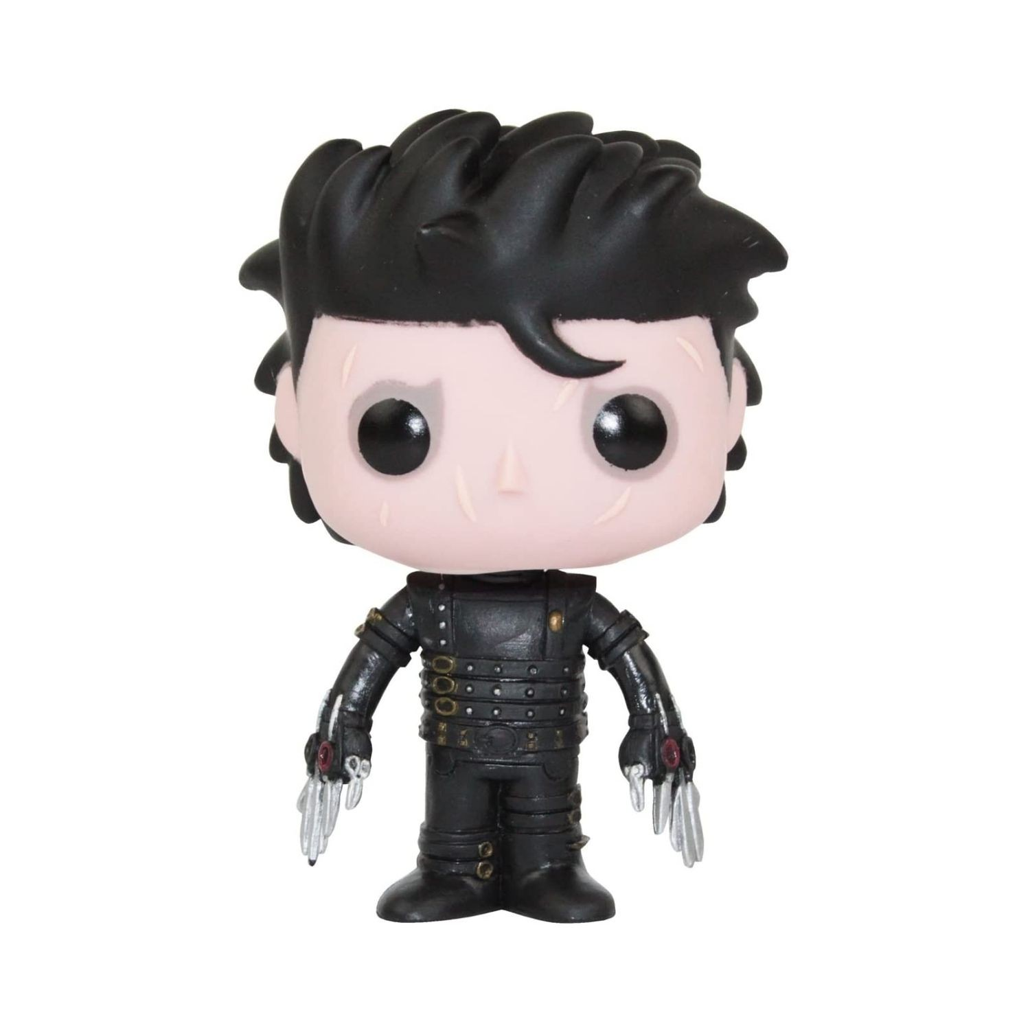 Funko Pop Movies Edward Scissorhands #17 Vaulted  - Game Land Brinquedos