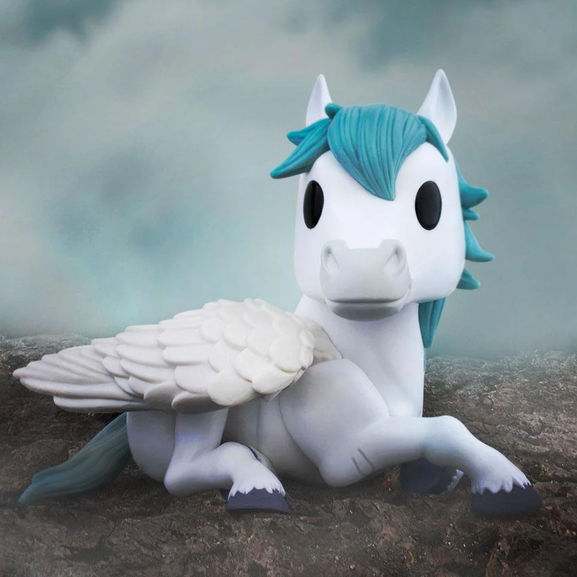 Funko Pop Myths Pegasus Exclusivo Funko Shop #26  - Game Land Brinquedos