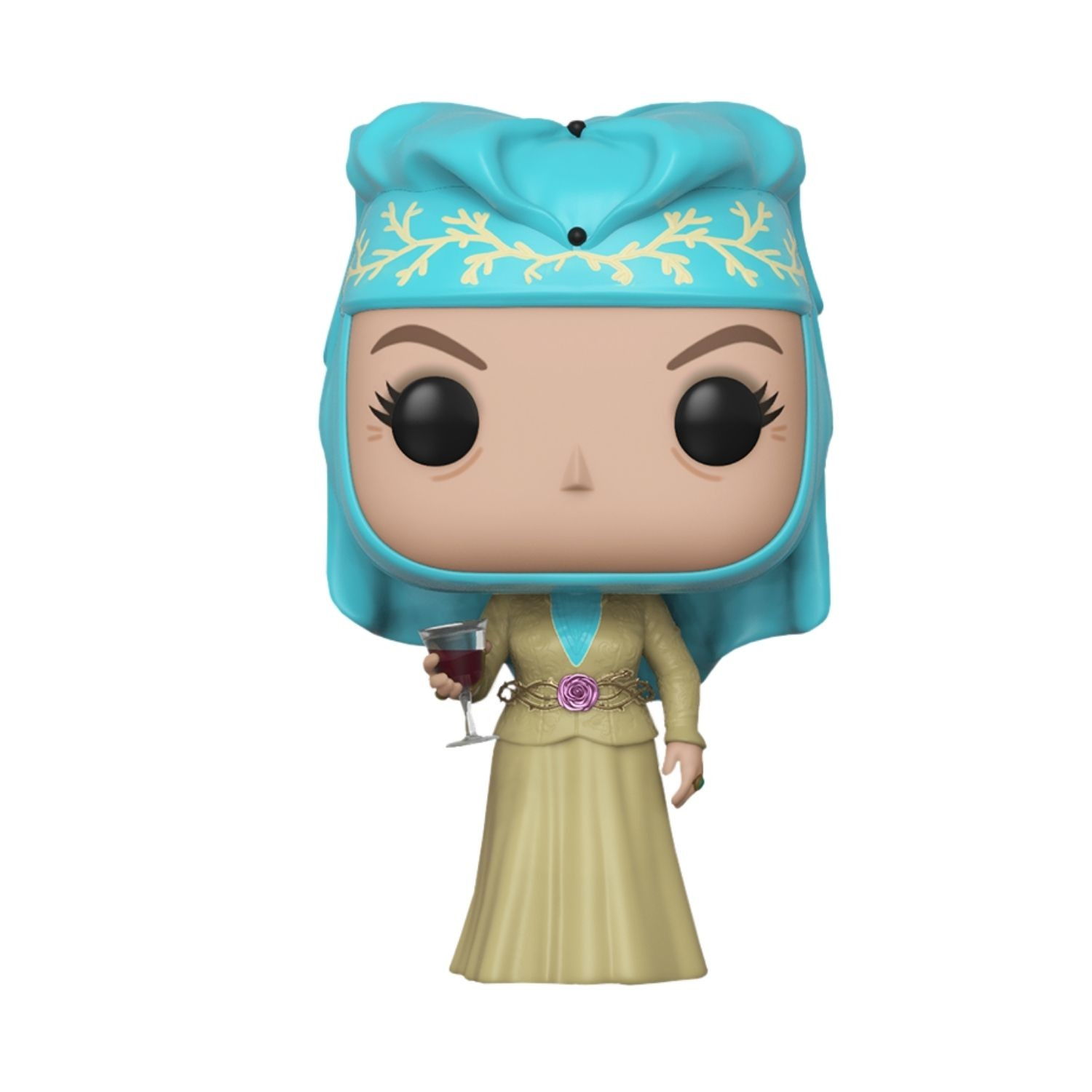 Funko Pop Olenna Tyrell 64 Game of Thrones  - Game Land Brinquedos