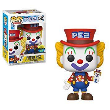 Funko Pop Peter Pez Exclusivo Toy Tokyo San Diego 2019  - Game Land Brinquedos
