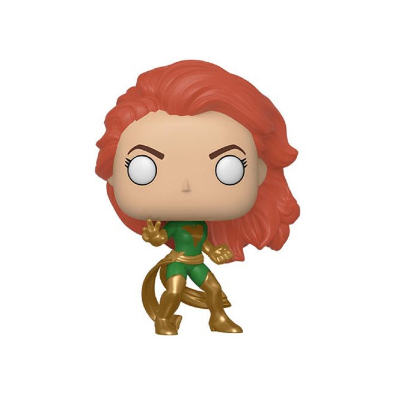 Funko Pop Phoenix X-men Exclusiva EE Gitd #422  - Game Land Brinquedos