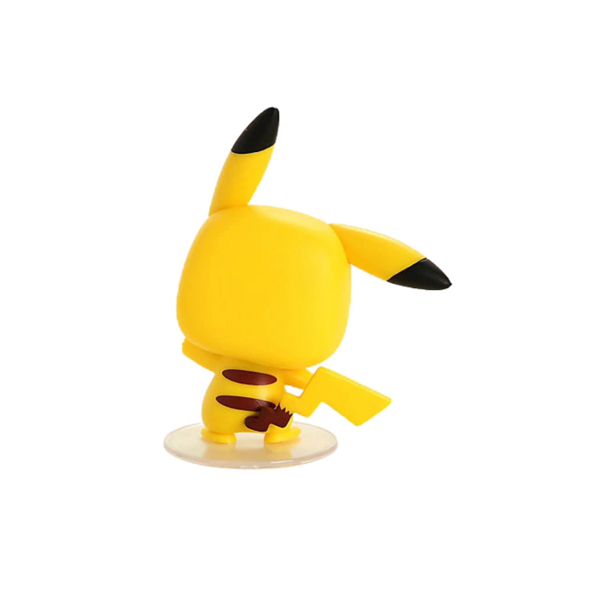 Funko Pop Pikachu Pokemon #553 - Game Land Brinquedos