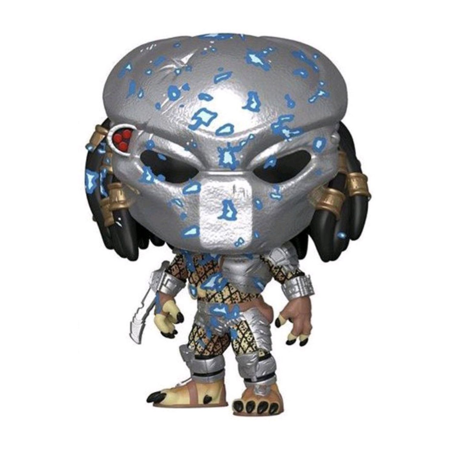 Funko Pop Predador #913 Predator Electric Exclusivo   - Game Land Brinquedos