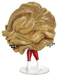 Funko Pop Rupaul Drag Especial Diamond com Glitter  - Game Land Brinquedos