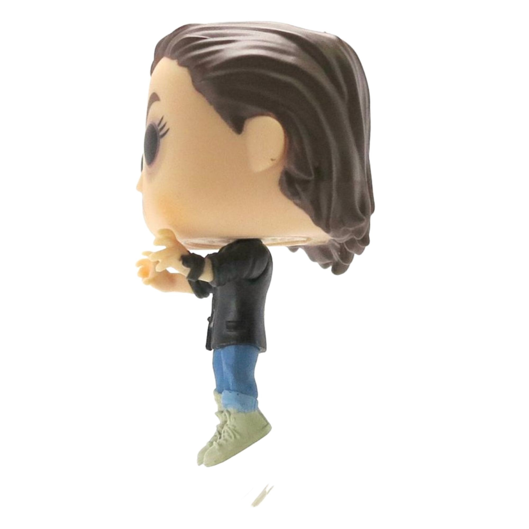 Funko Pop Stranger Things Eleven (elevated) #637  - Game Land Brinquedos