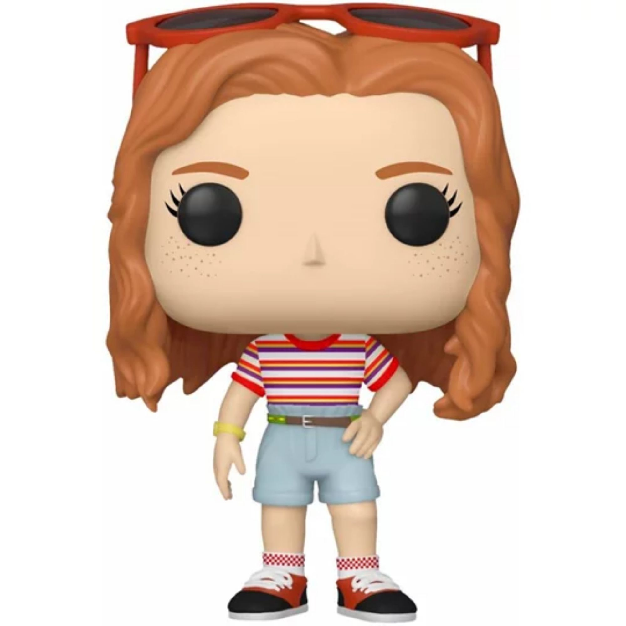 Funko Pop Stranger Things Max #806  - Game Land Brinquedos