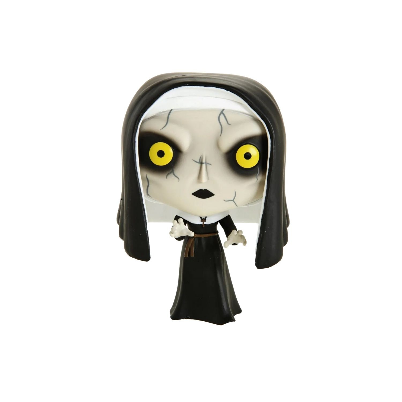 Funko Pop The Nun #775  - Game Land Brinquedos