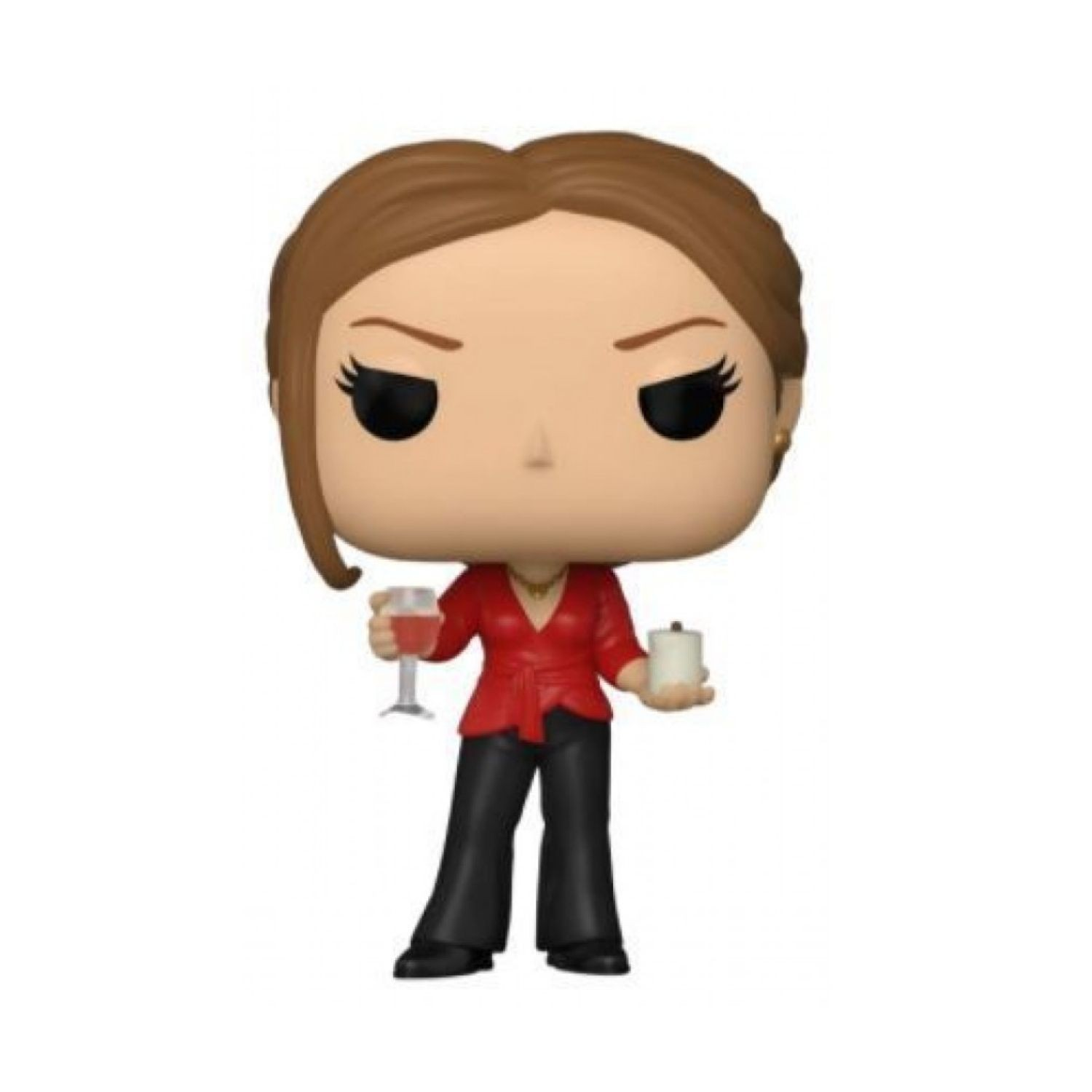 Funko Pop The Office - Jan Levinson #1047   - Game Land Brinquedos