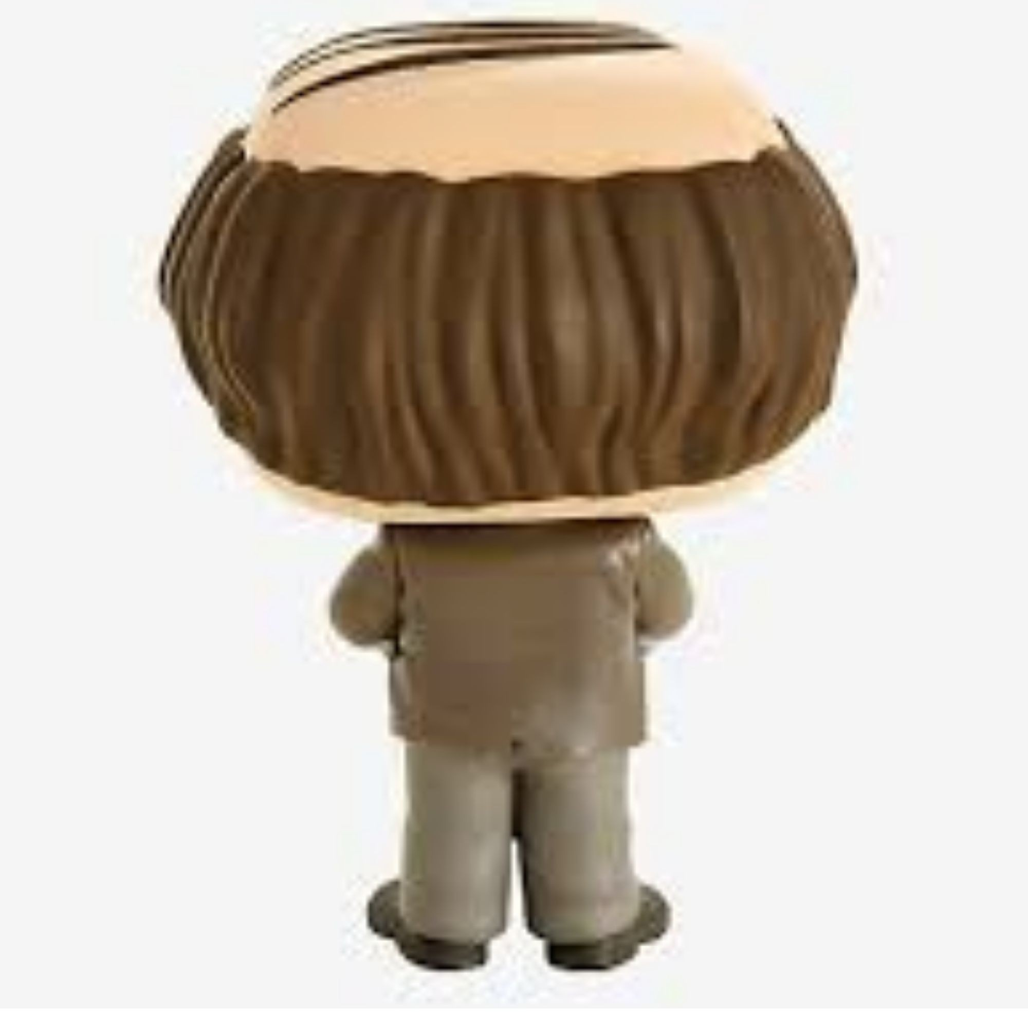 Funko Pop The Office Kevin Malone #874  - Game Land Brinquedos