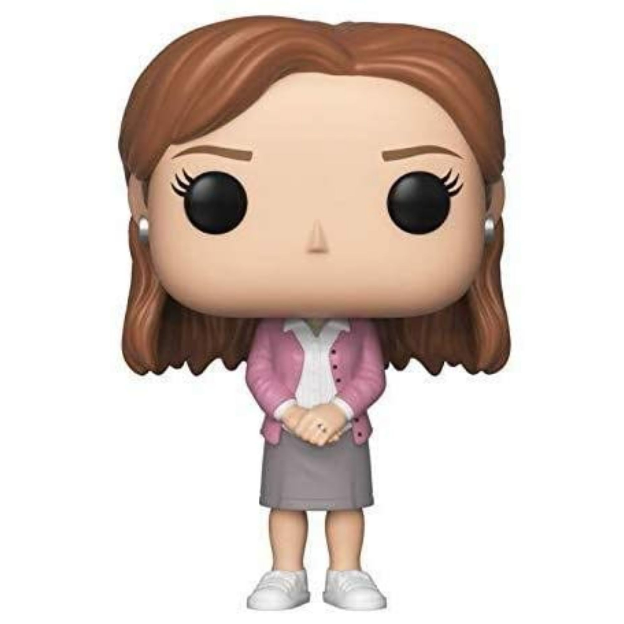 Funko Pop The Office Pam Beesly #872  - Game Land Brinquedos