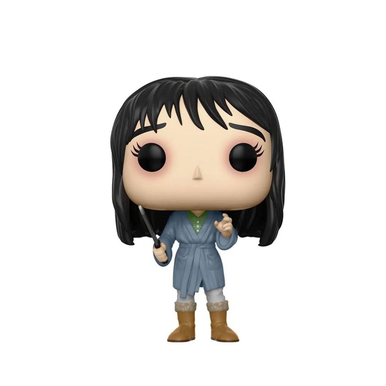 Funko Pop The Shining Wendy Torrance #457  - Game Land Brinquedos