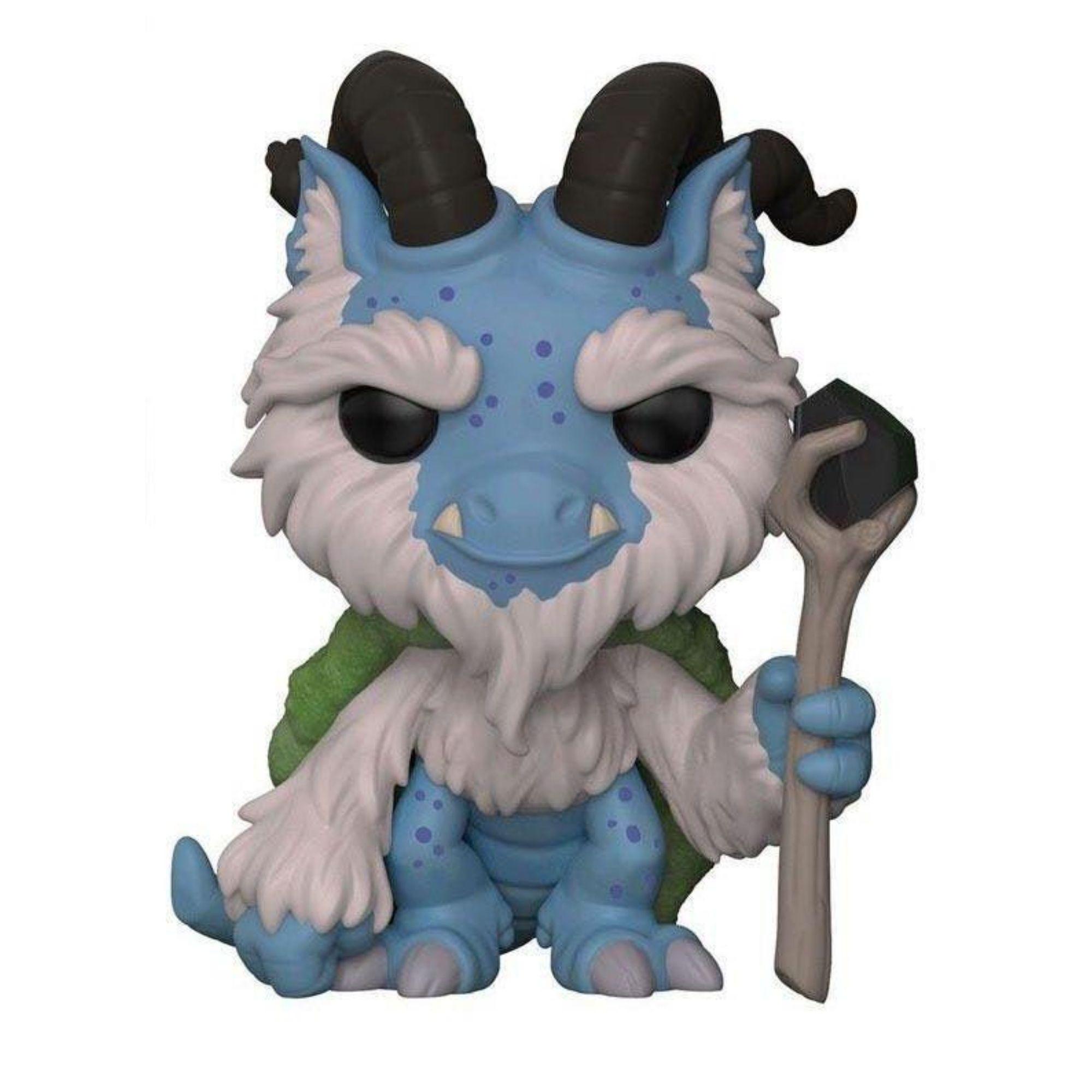 Funko Pop Wetmore Forest Magnus Twistknot  - Game Land Brinquedos