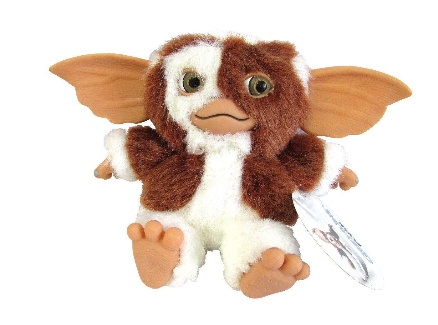 Gizmo Gremlins em Pelúcia com 15 cm - Neca
