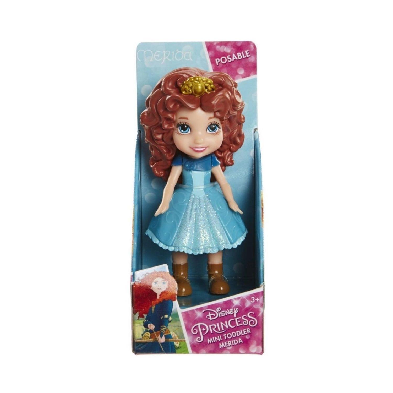 Mini Princesas Disney Toddler   - Game Land Brinquedos
