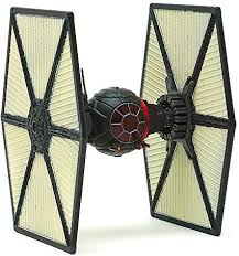 Nave Star Wars First Order Special Forces Tie Fighter Die Cast Vehicle  - Game Land Brinquedos