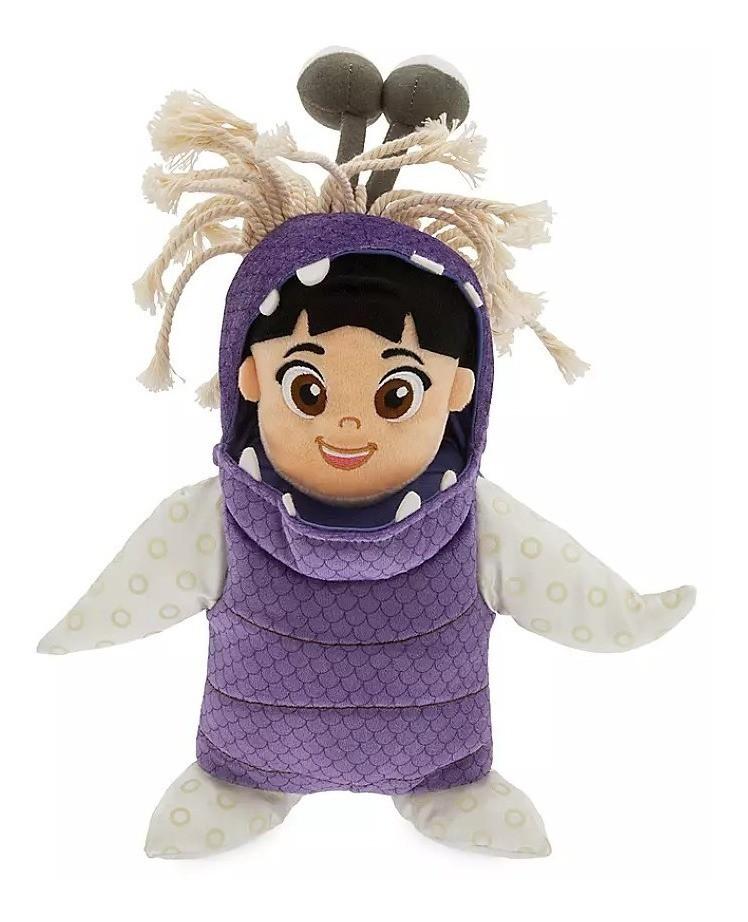 Pelucia Disney Monstros Boo Original Disney Store  - Game Land Brinquedos