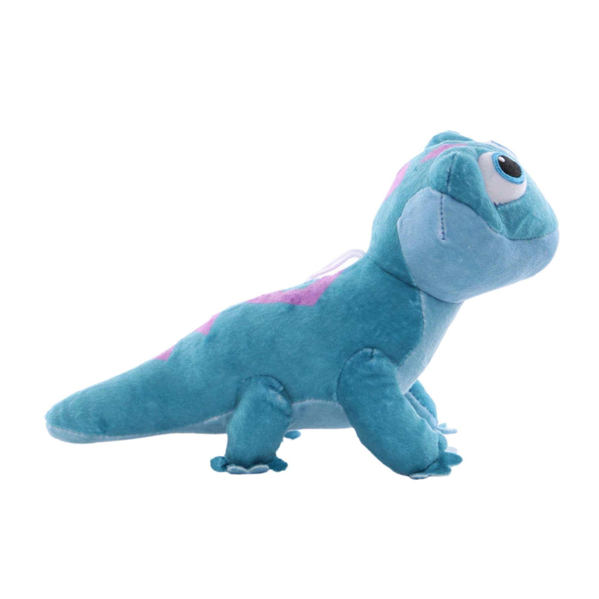 Pelucia Salamandra Bruni do Filme Frozen 2 Mascote da Elsa  - Game Land Brinquedos