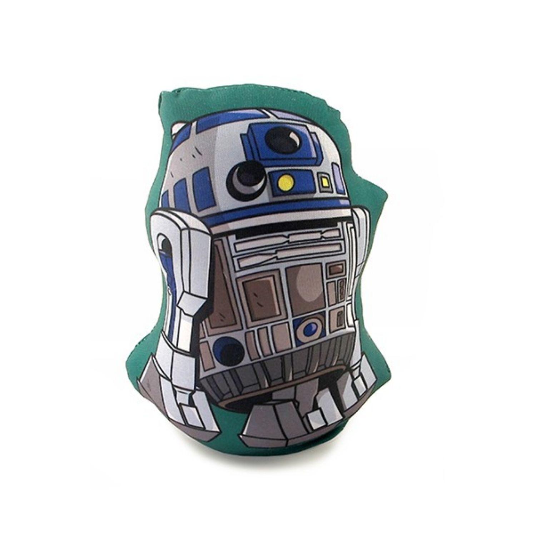 Peso de Porta R2d2 Robô Star Wars Decoração  - Game Land Brinquedos