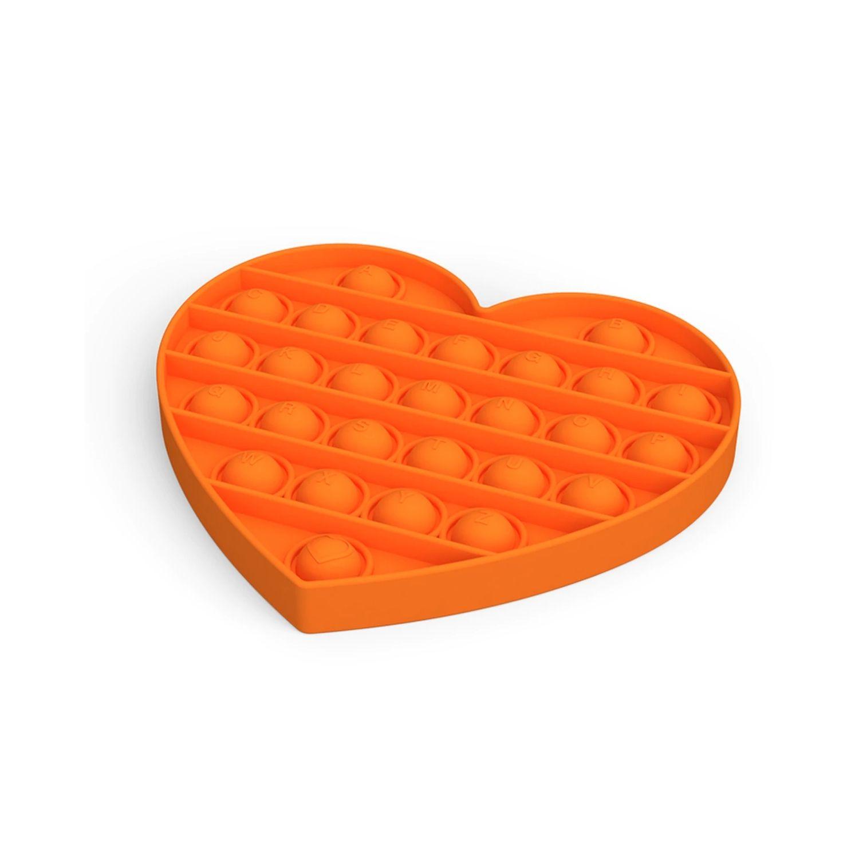 Pop It Brinquedo Anti Stress Fidget Toy Bolha Sensorial Adulto ou Criança  - Game Land Brinquedos