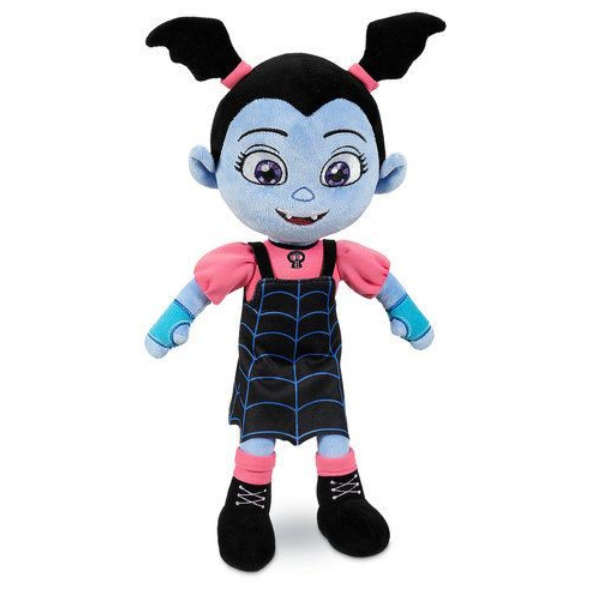 Vampirina Boneca de Pelucia desenho animado   - Game Land Brinquedos