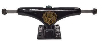 Truck Crail All Color - MID - 136 mm -  CASTILHO