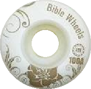 Roda  BIBLE- 49 mm