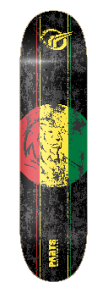 Shape de Skate - Parts -  Mod. Reggae