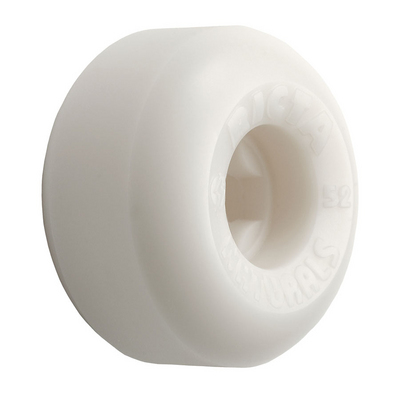 Roda RICTA -  White - 53 mm