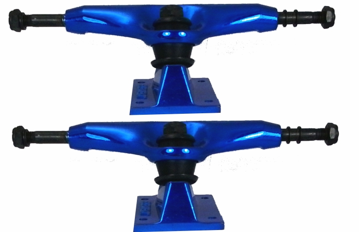 Truck ELEMENT - Isotope Blue 5.25