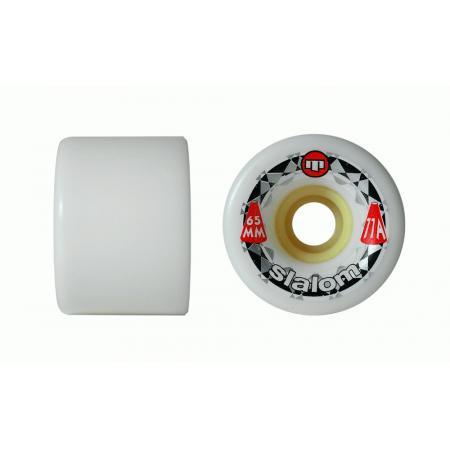 Roda Moska Long - SLALOM - 65 mm