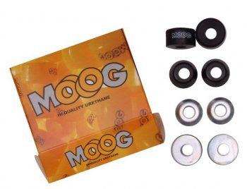 Amortecedor + Arruelas - Kit Moog