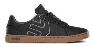 614b374e91 Tênis ETNIES Fader Ls Black GumTênis de SkateFader LsLoja de skate ...
