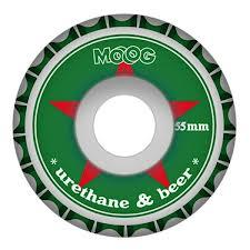 Roda MOOG -  55 mm