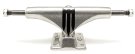 Truck Metallum Silver - 129 mm