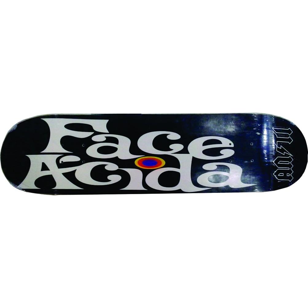 Shape Anti Action Face