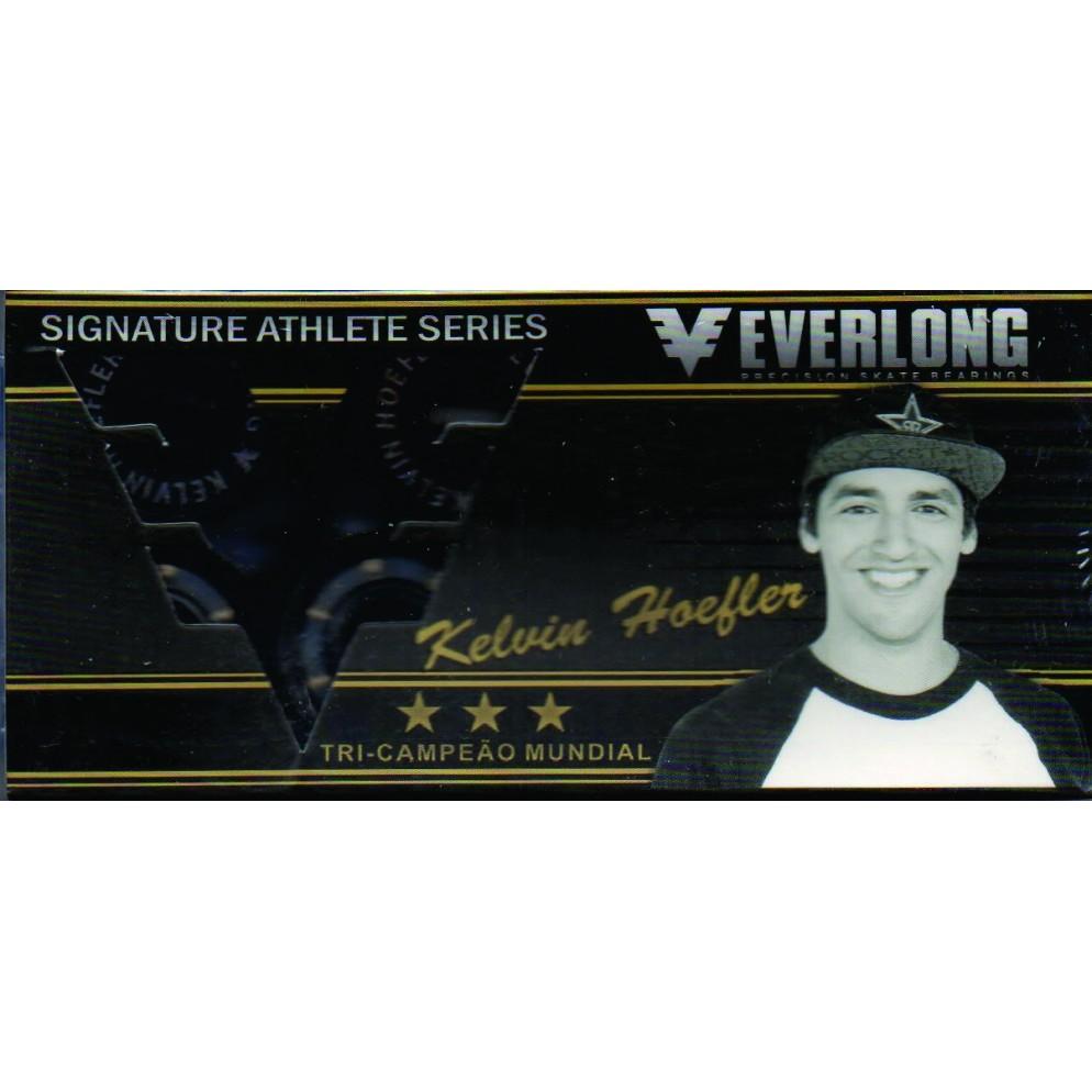 Rolamento Everlong série atleta Kelvin Hoefler