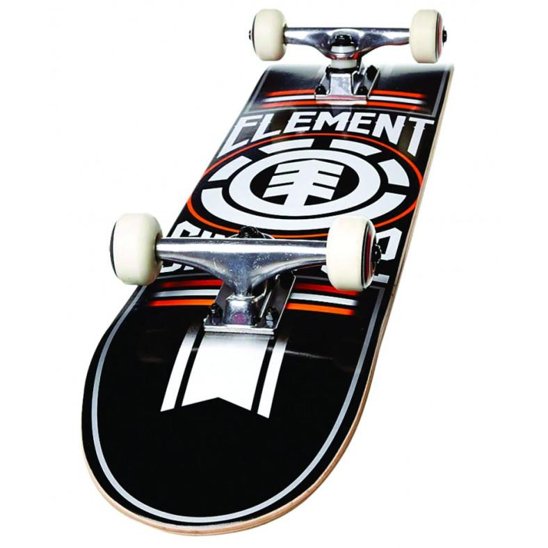 Skate Element  Street Montado Completo Closer