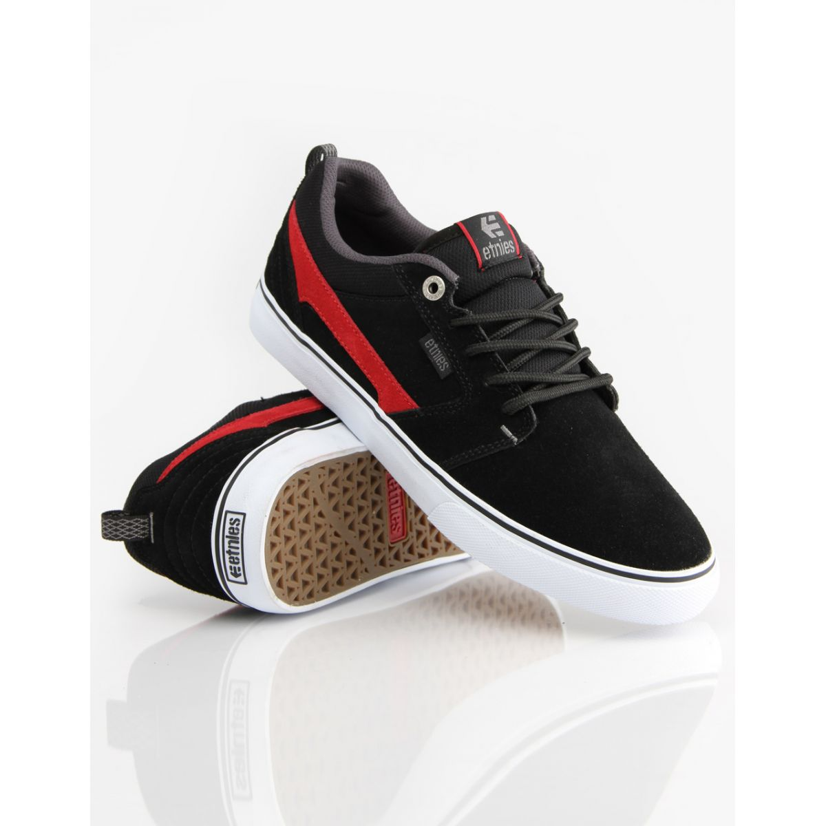 Tênis ETNIES Rap CT Black