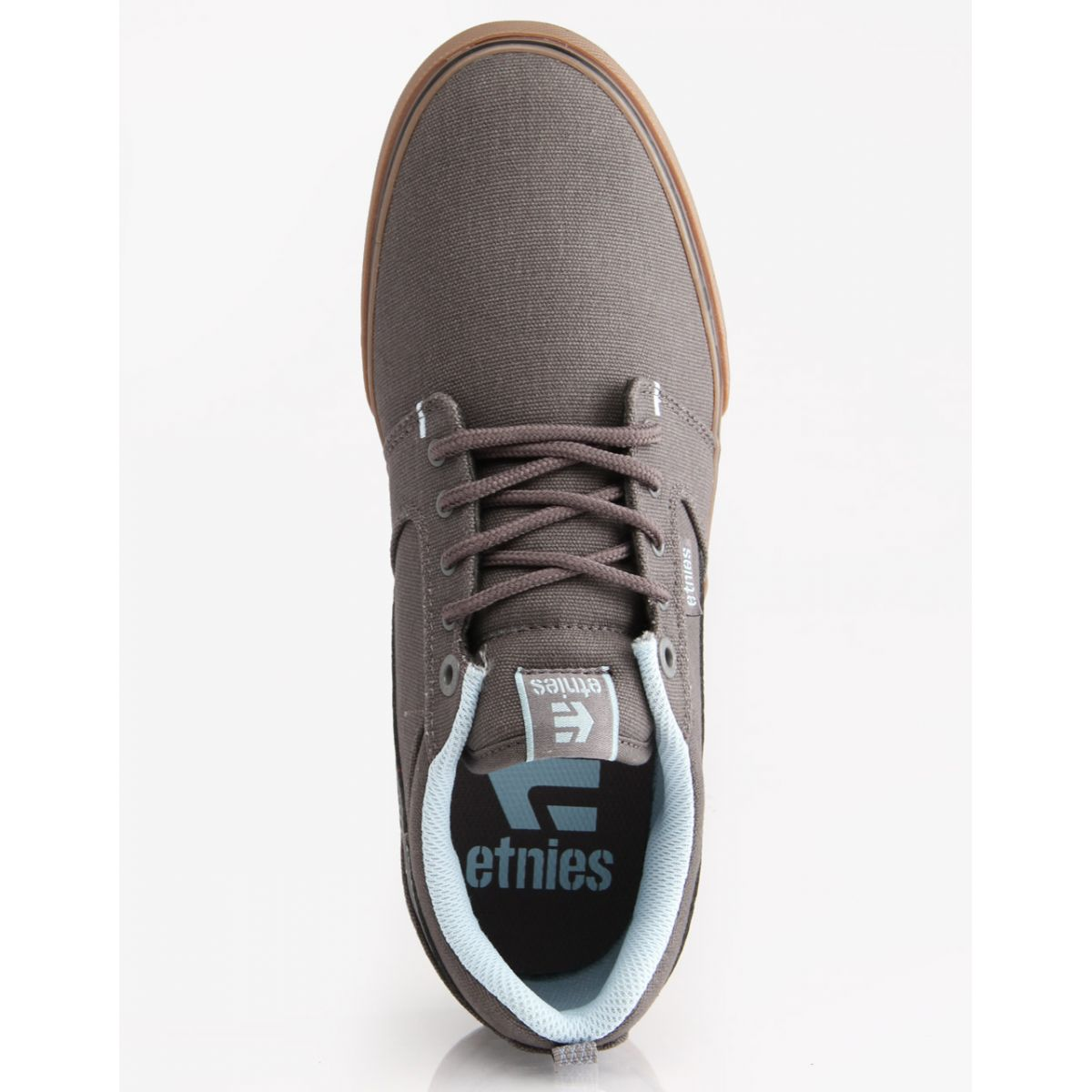 Tênis ETNIES Rap CT Grey/Gum