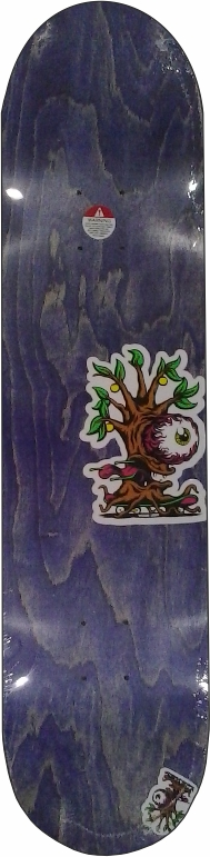 Shape Maple WoodLigth Rotten - Faca