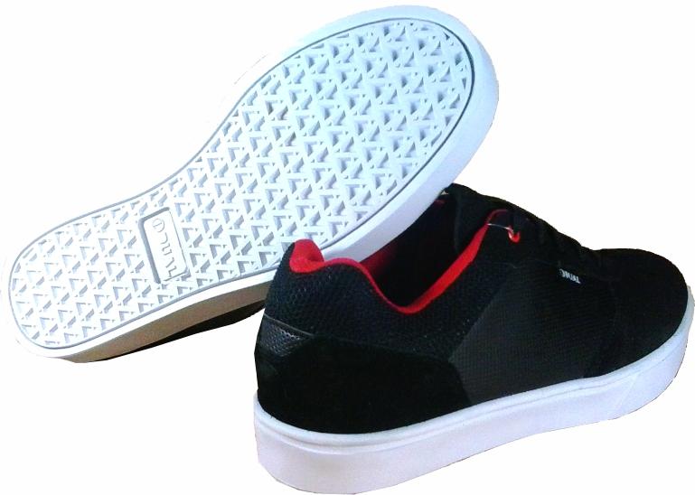 Tênis DUAL Unico Skate Preto