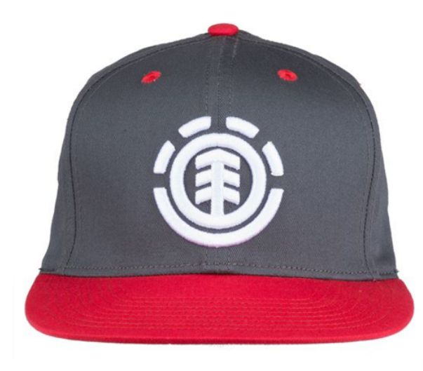 Boné Element Snapback Knutsen