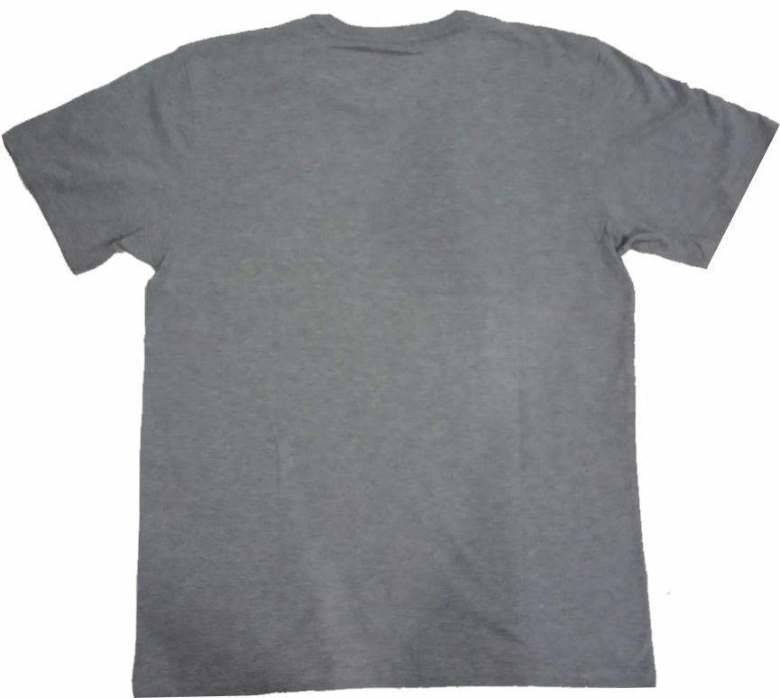 Camiseta Element Signature Cinza