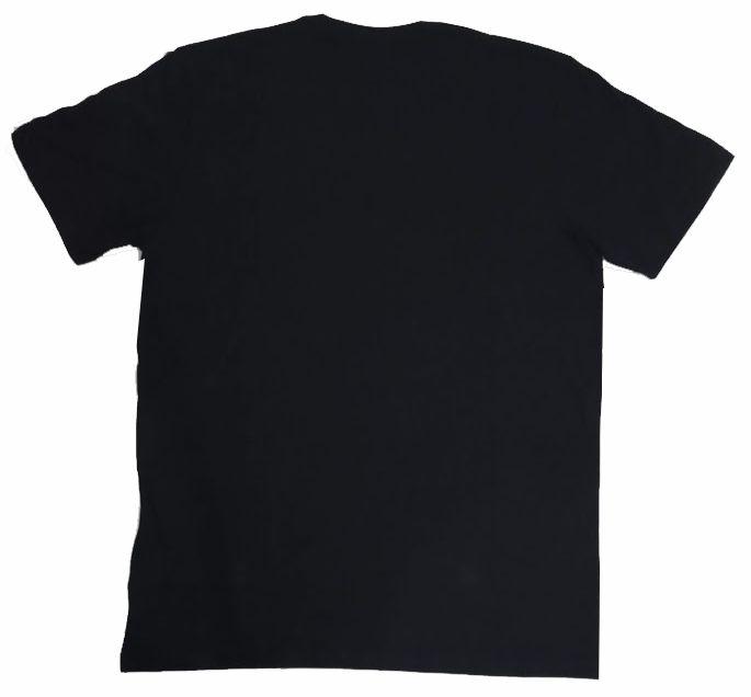 Camiseta Element Signature Preta