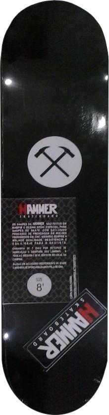 CÓPIA - Shape Hammer Artistic Collab - Thiago Bianchini - Rising