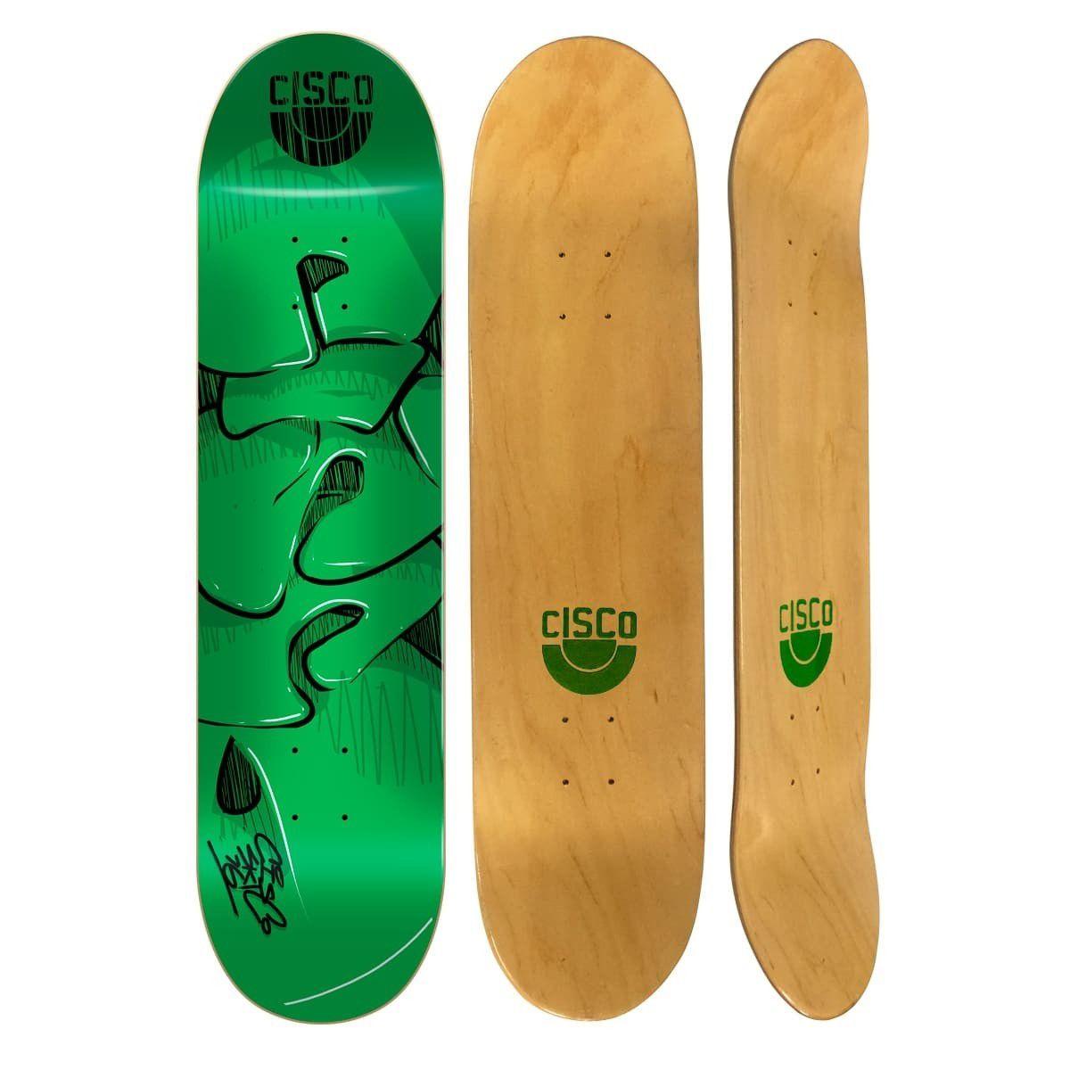 Shape Cisco FN+R Tag Verde
