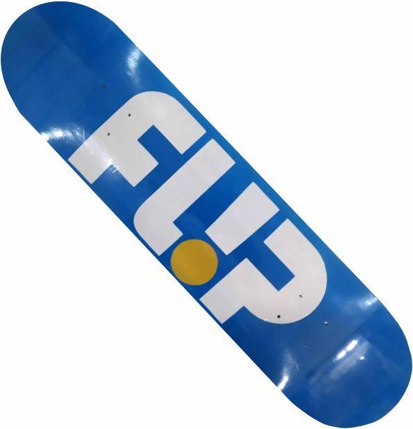 Shape Flip Azul