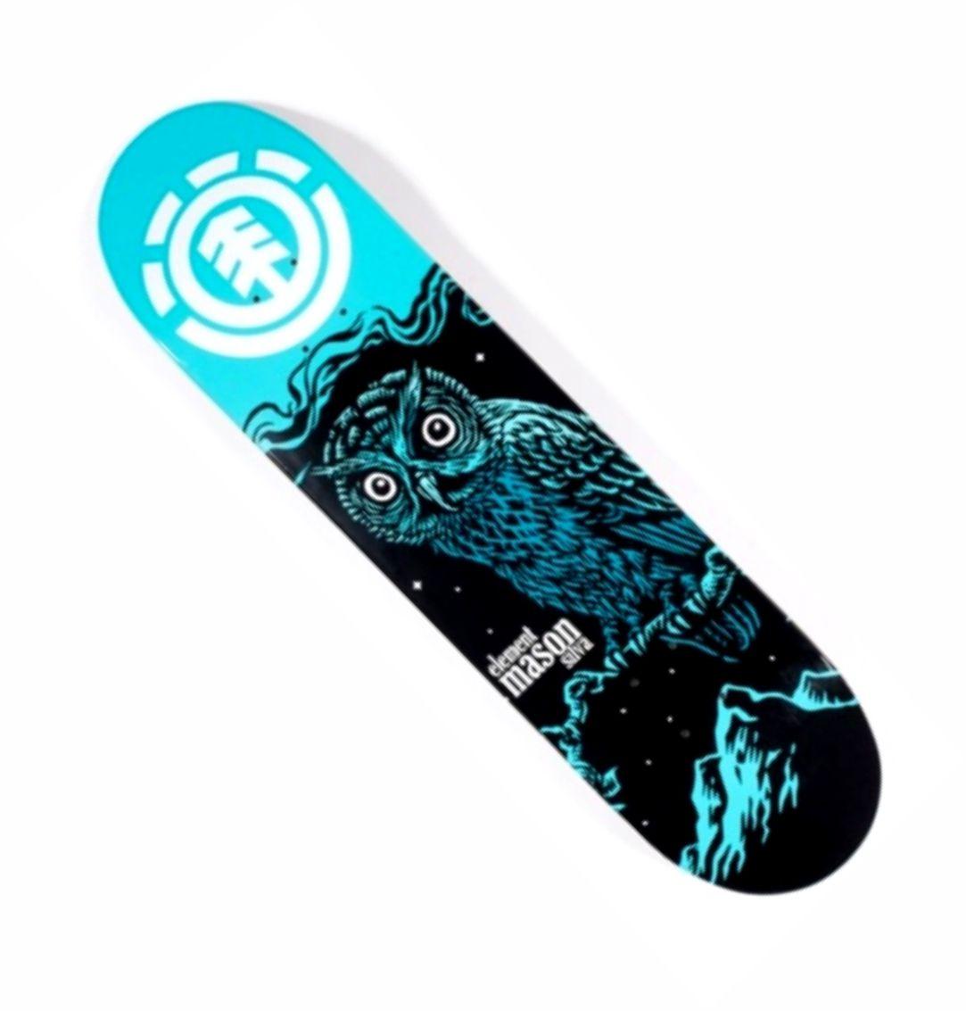 """Shape Element Mason NIght Owl 8.180"""""""